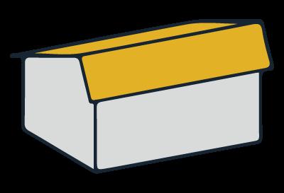 Beispiel Frackdach