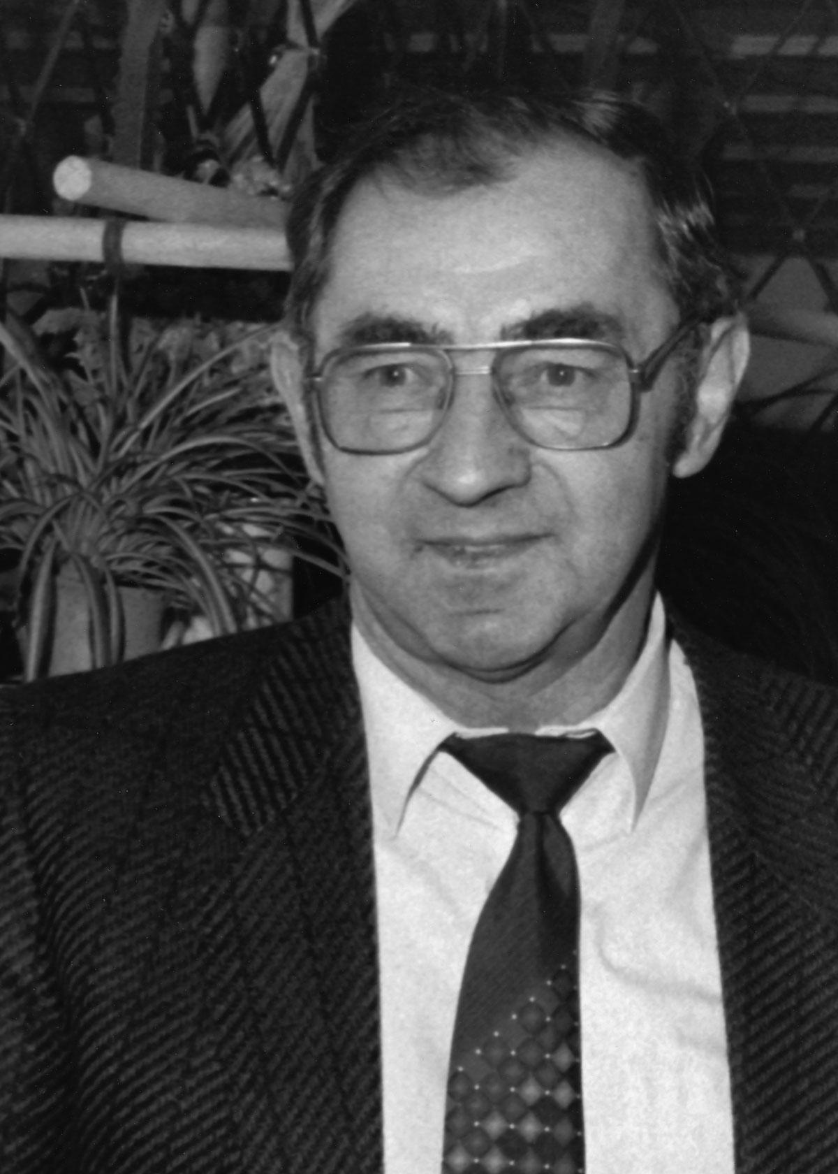 Johannes Pfalzer Zimmerermeister