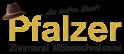 Zimmerei Pfalzer Logo