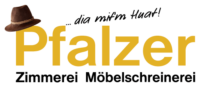 Logo Zimmerei & Möbelschreinerei Pfalzer