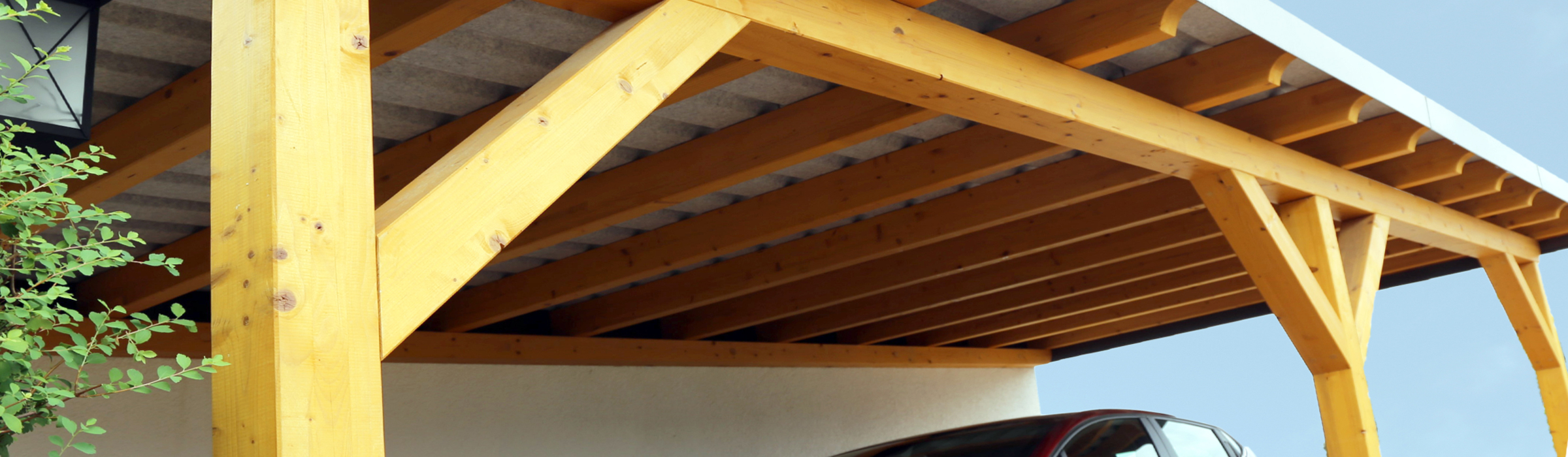 Slider Garagen Carports & Anbauten